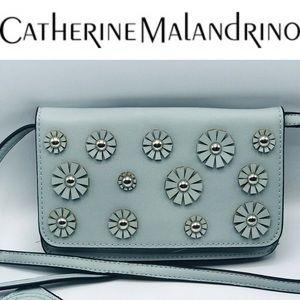 Catherine Malandrino Juliet Crossbody Purse